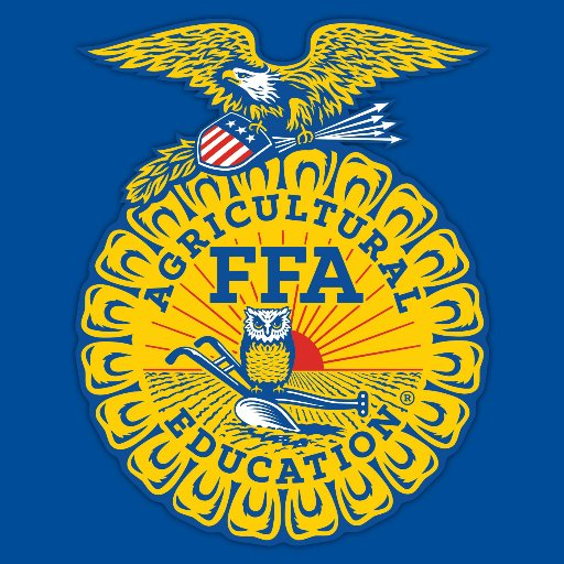 A.B. Graham Ohio Hi-Point HS FFA