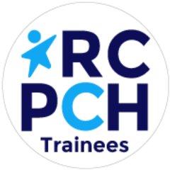 RCPCH Trainees