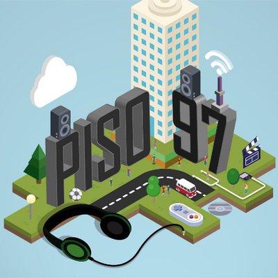 Piso 97 FM Provincia