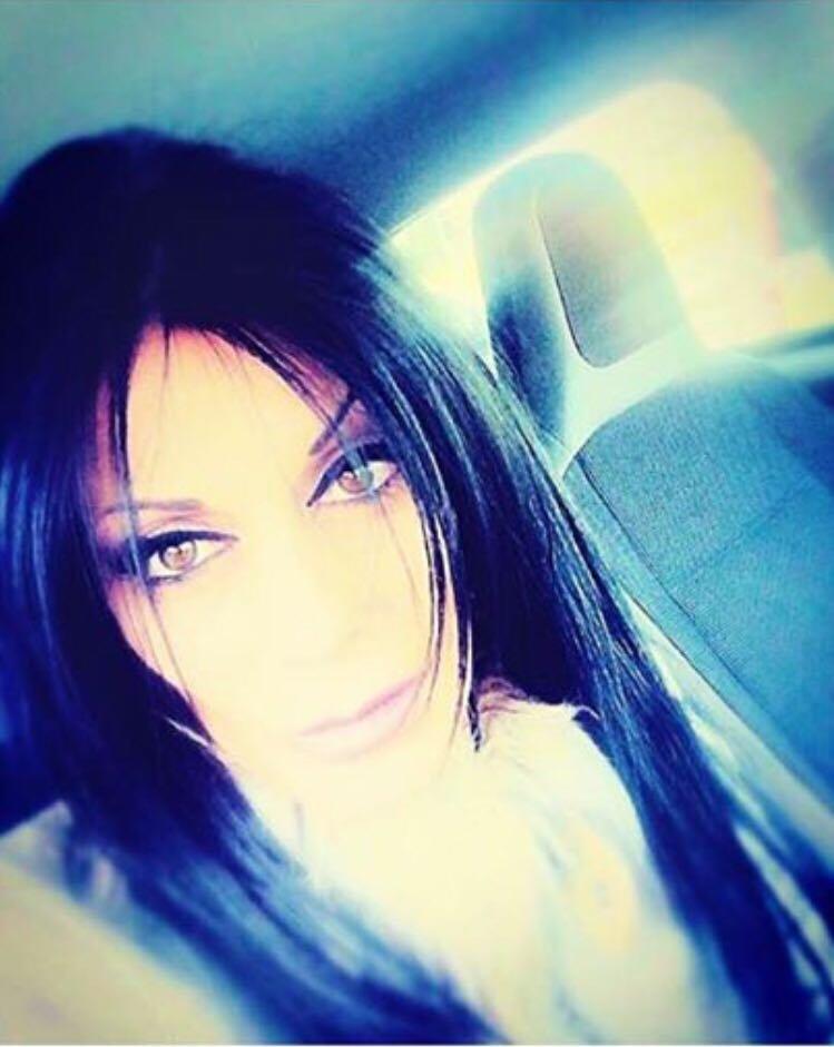 Paola Anastasi Nikita