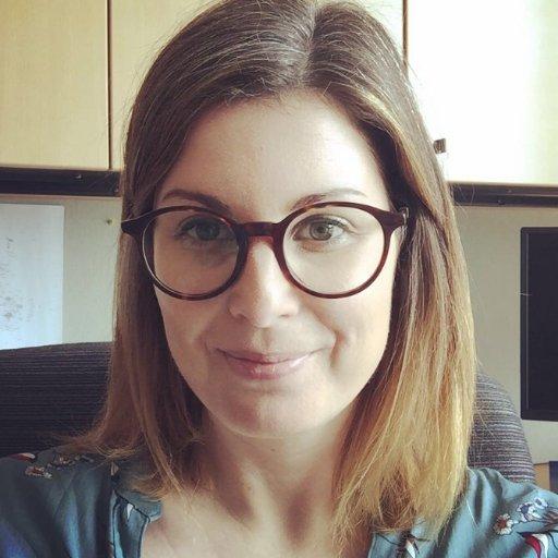 Stefanie Haustein