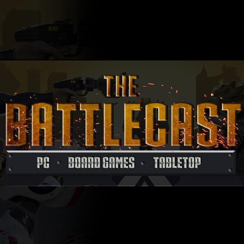 The BattleCast