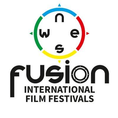 Fusion Film Festivals (@fusionfilmfests) Twitter profile photo