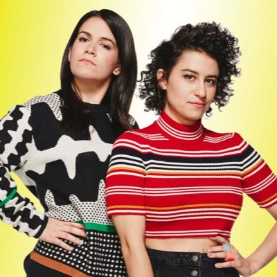 The Broad City Podcast 42 S