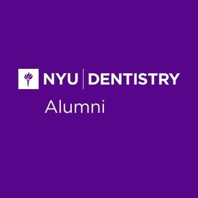 NYU Dentistry Alumni