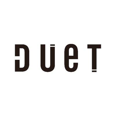 雑誌 デュエット