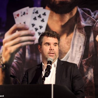 Eric Danis (@EricDanisPoker) Twitter profile photo