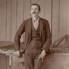John Favreau-Munro