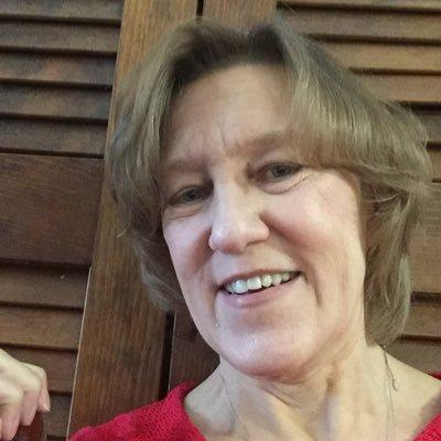 Patricia Anderson