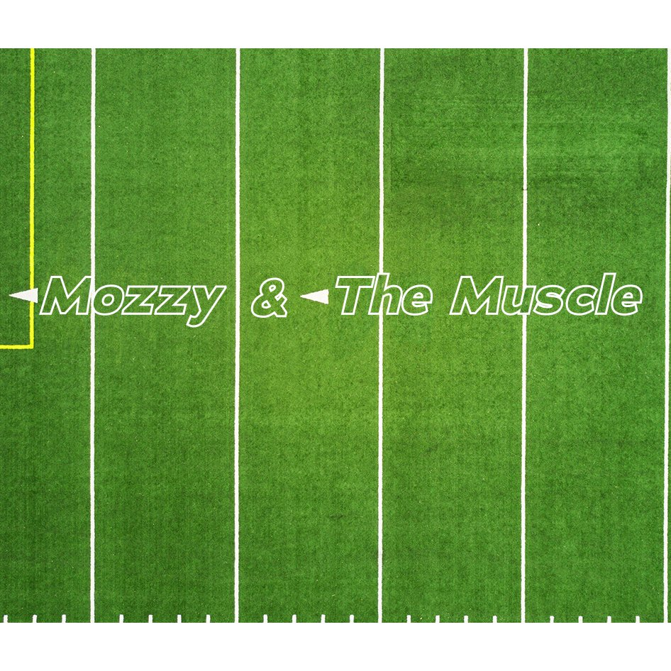 Mozzy and The Muscle