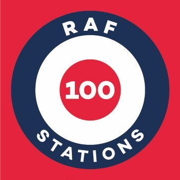 RAF 100 STATIONS (@RAF100Stations) Twitter profile photo