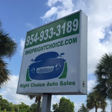 Right Choice Auto >> Right Choice Auto Sales Rcasflorida Twitter