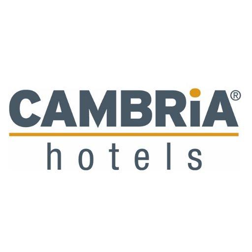 @Cambria_Hotels