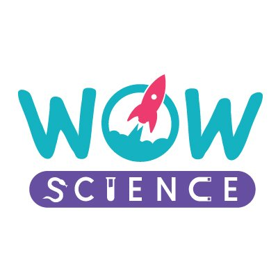 Wow Science (@WowScienceHQ) | Twitter