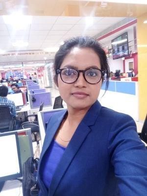 Swati Smita
