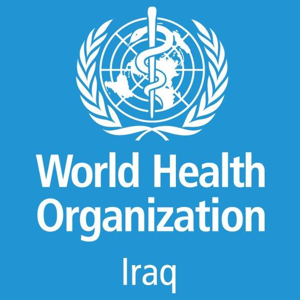 WHO Iraq