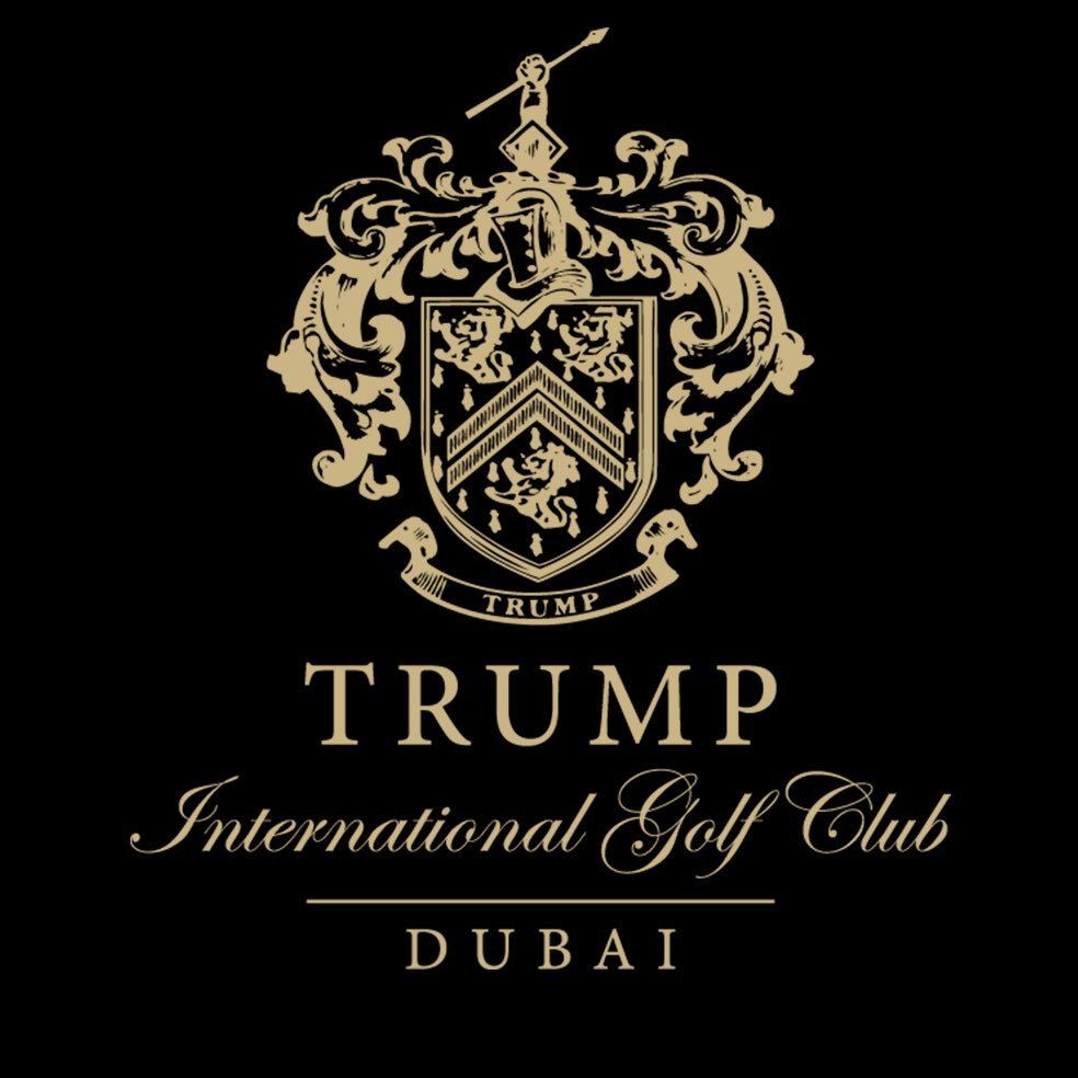 @TrumpGolfDubai