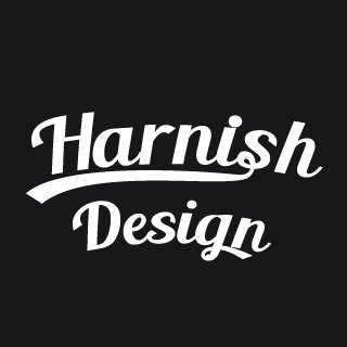 Harnish Design (@harnishdesign) | Twitter