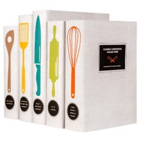 Recipes & Cookbooks