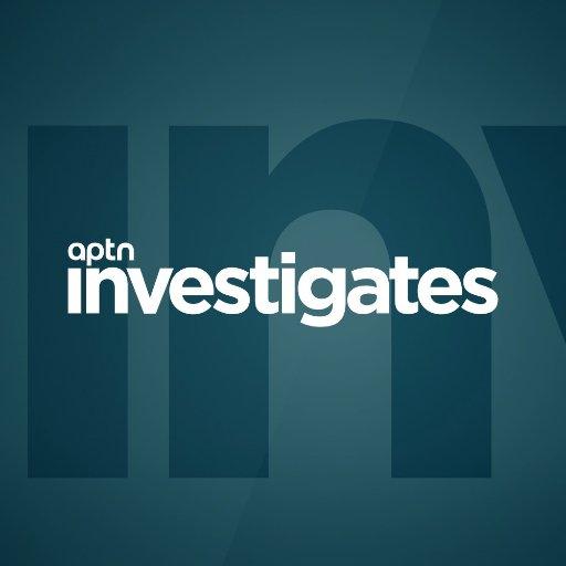 @APTNInvestigate