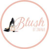 Blush by Zahara