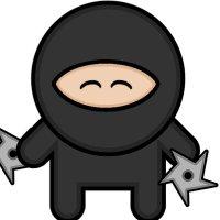Joking Ninja