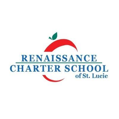 Renaissance Charter School of St Lucie (@RenStLucie) Twitter profile photo