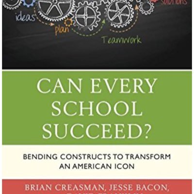⚙️ Can Every School Succeed?   🏫  #bendingED  ⚙️
