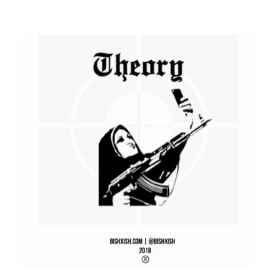 Theory (@bishxish) Twitter profile photo