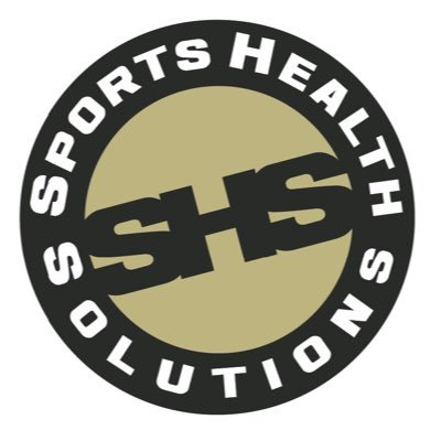 Sports Health Solutions Shsrecovery Twitter