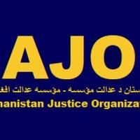 Afghan Justice Org.