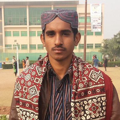 Ram Sindhi's Twitter Profile Picture
