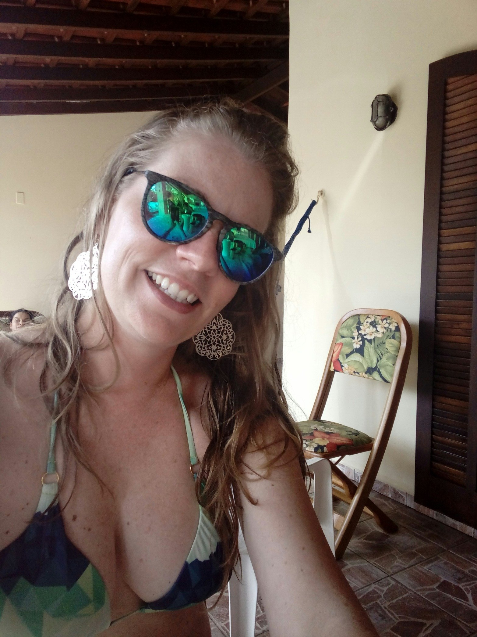 Mariana Novak Nude Photos