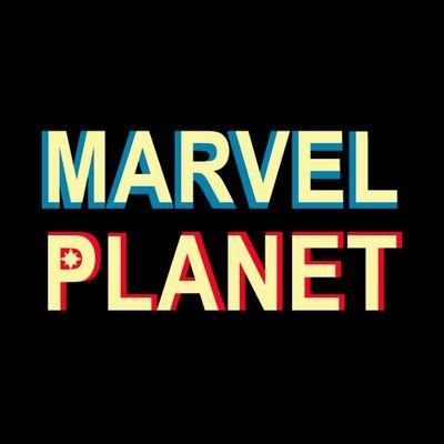 ✵ Marvel Planet ✵