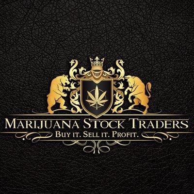 Marijuana Stock Traders (@MSTraders_ca) | Twitter