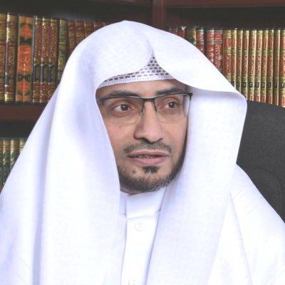 يقول الشيخ صالح المغامسي 7