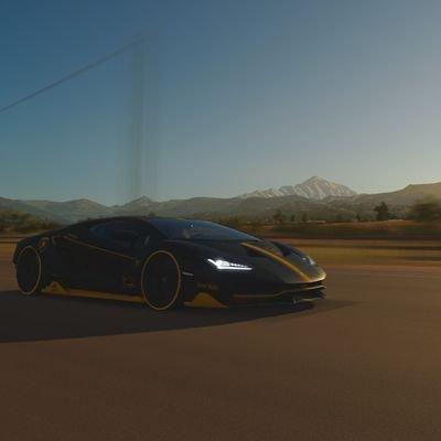 Corky It On Twitter Forza Horizon 3 Lamborghini Centenario Forza