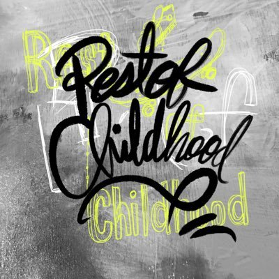 rest of childhood official roch 2018 twitter