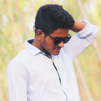 Ashwin Tej Konidela (@IamAshwinTej) Twitter profile photo