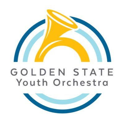 0c21878b3dfcc Golden State Youth Orchestra on Twitter: