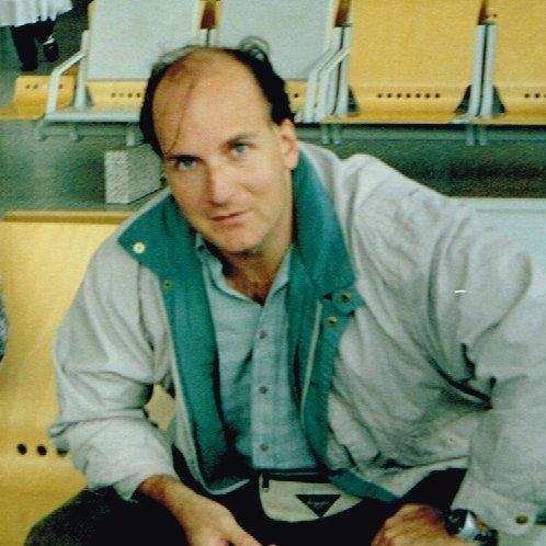 Steven Ratnik