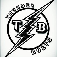 p-Thunder Bolts