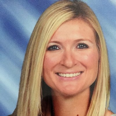 Lauren Morgan (@DrMorgan_edu) Twitter profile photo