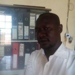 محمد جابر's Twitter Profile Picture