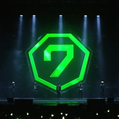 Yugmaknae GOT7 WORLDWIDE STAR