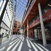 Bibliothek der Philipps-Universität Marburg