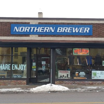 Northern Brewer (@brewing_kit) | Twitter
