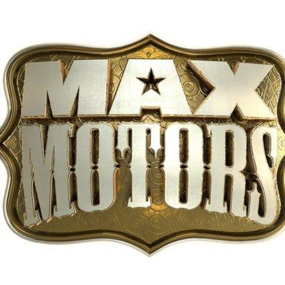 Max Motors Butler Mo >> Max Motors (@MaxMotorsButler) | Twitter