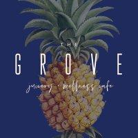 The Grove Juicery + Wellness Cafe
