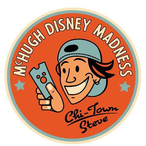 McHugh Disney Madnss
